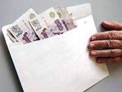 Двух чиновников подозревают в пособничестве и получении взятки