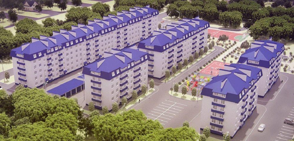 Рекордно низкую цену на 2 акционные квартиры объявили в СК «Восток-7» в Ставрополе