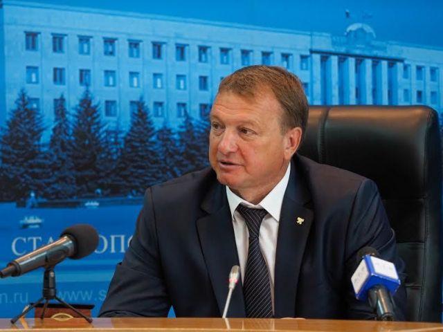 На Ставрополье в 2016 году появится 10 спортплощадок