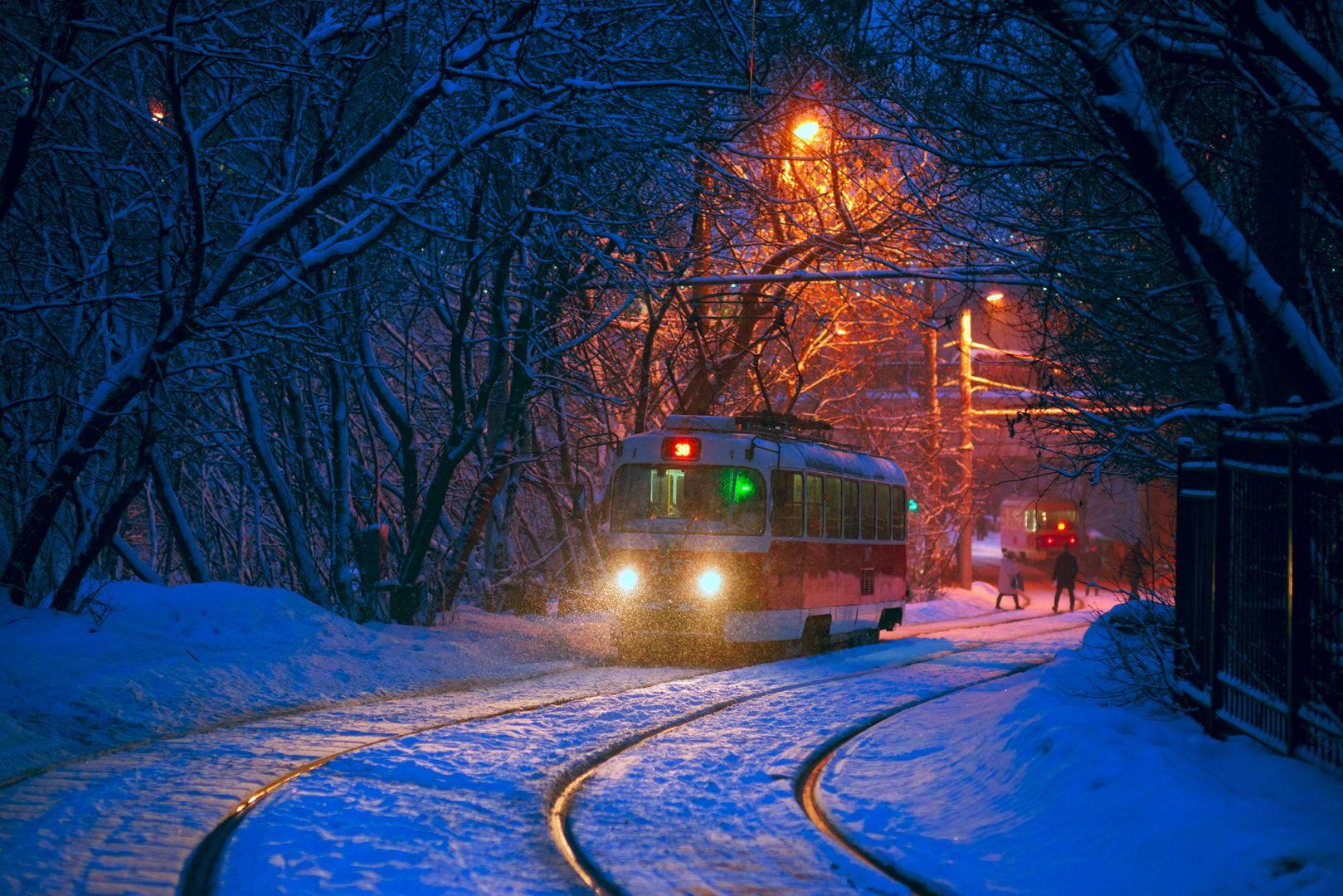 В Пятигорске появится именной трамвай