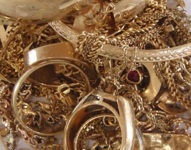 У жительницы Ставрополья похитили драгоценности на 1,2 миллиона рублей