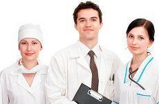 Начинающие врачи Ставрополя провели первый в своей жизни приём пациентов