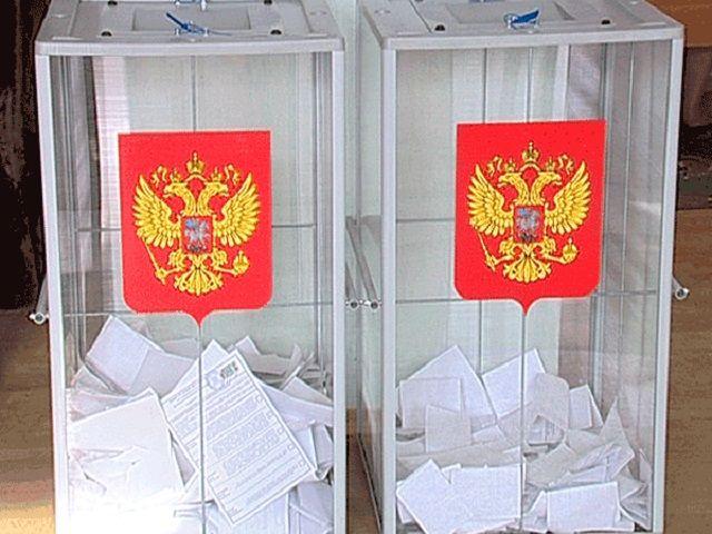 Почти 50% населения Ставропольского края проголосовало на выборах