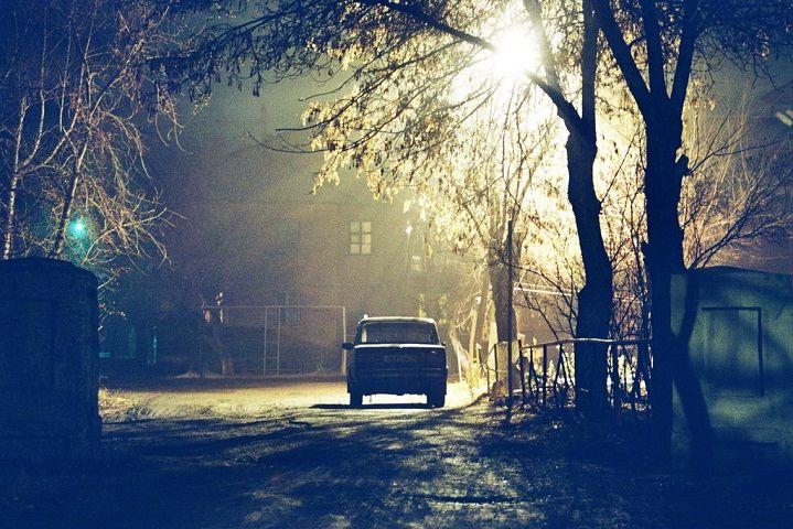 Ставропольские дворы оснастят инновационной системой освещения