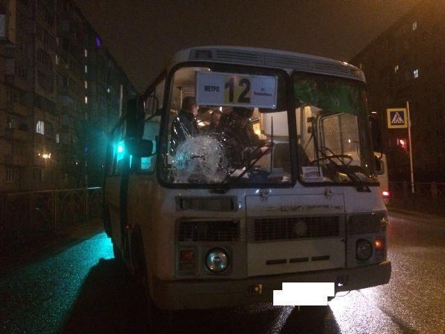 В Ставрополе водитель автобуса сбил пешехода