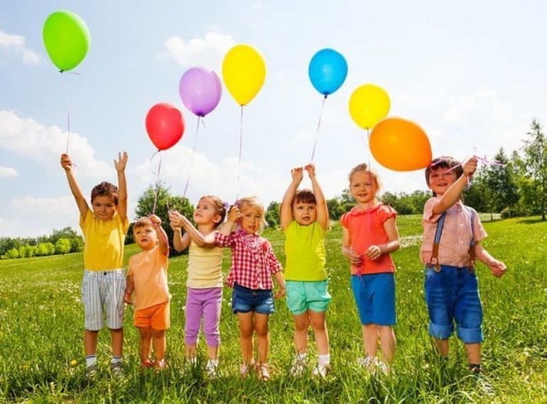 В Ставропольском крае проживают около 600 тысяч детей