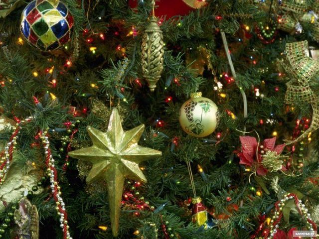 В Ставрополе прошла Архиерейская Рождественская елка