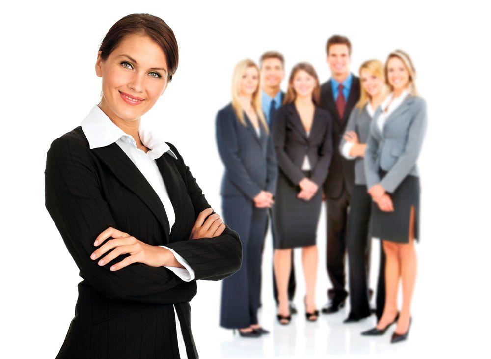 Деловые женщины Ставрополя приглашаются к участию во всероссийском конкурсе «Успех»