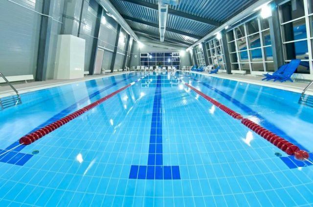 Ставропольцы с инвалидностью бесплатно посещают бассейн СКФУ