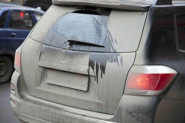В Пятигорске сотрудники ГИБДД ловили водителей со скрытыми регзнаками