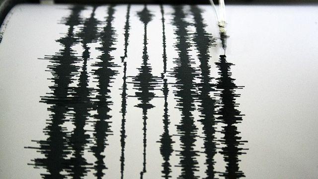 Два землетрясения произошли в Ставропольском крае 1 января