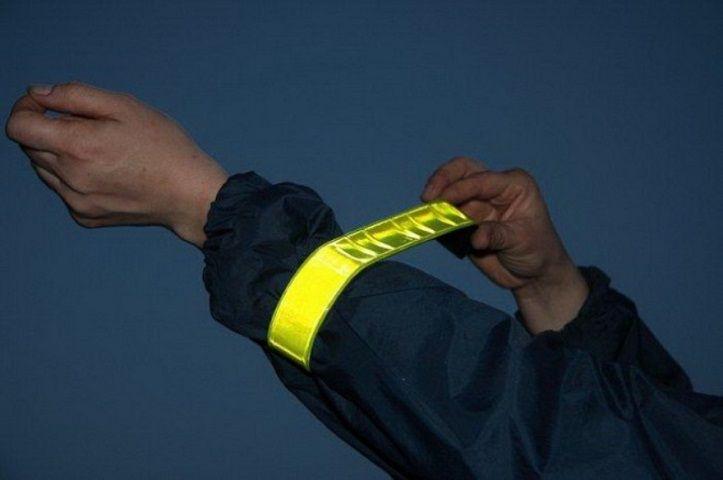 Школьники Ставрополья устроили флешмоб в свете прожектора