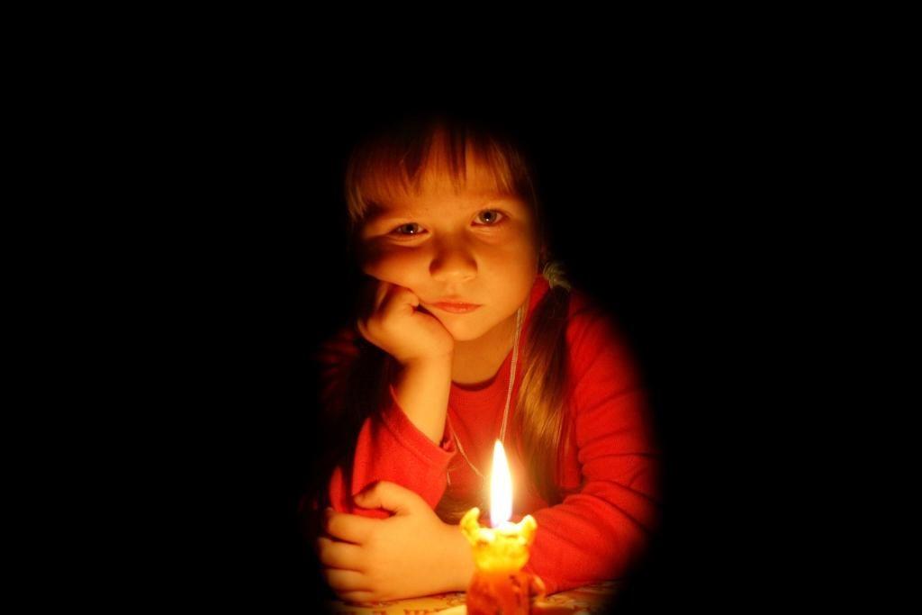 ВСтаврополе часть граждан опять остались без электрической энергии