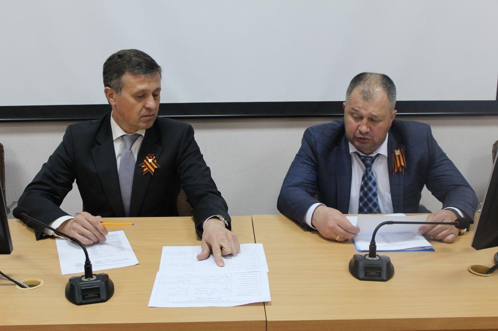 На Ставрополье начнут работать комиссии по ликвидации задолженности населения за воду