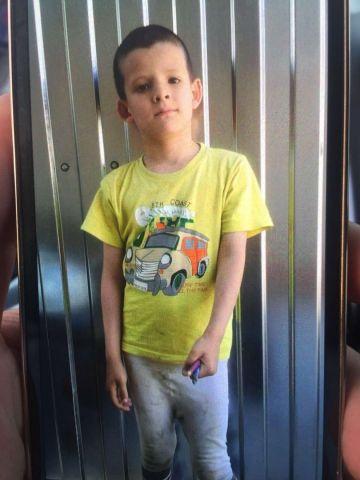 По факту исчезновения пятилетнего мальчика на Ставрополье возбуждено уголовное дело