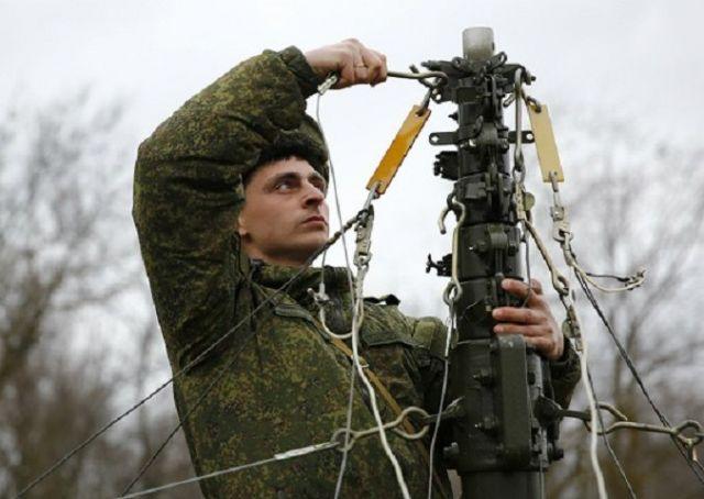 На Ставрополье связисты осваивают технику нового поколения
