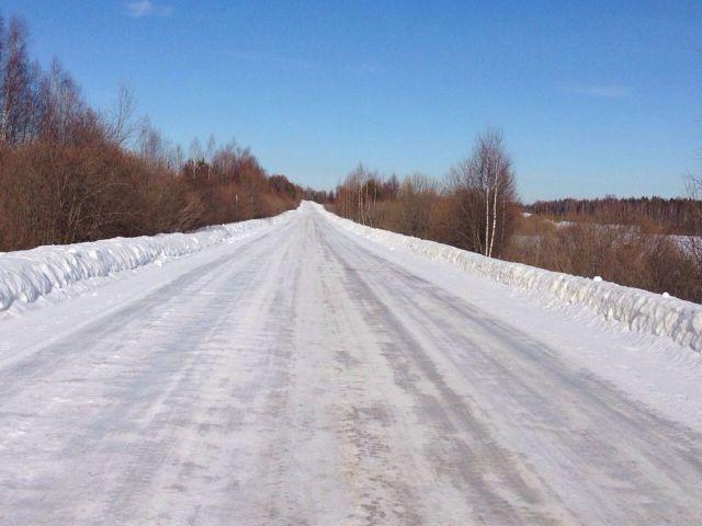 На Ставрополье прогнозируются гололедица, снежный накат