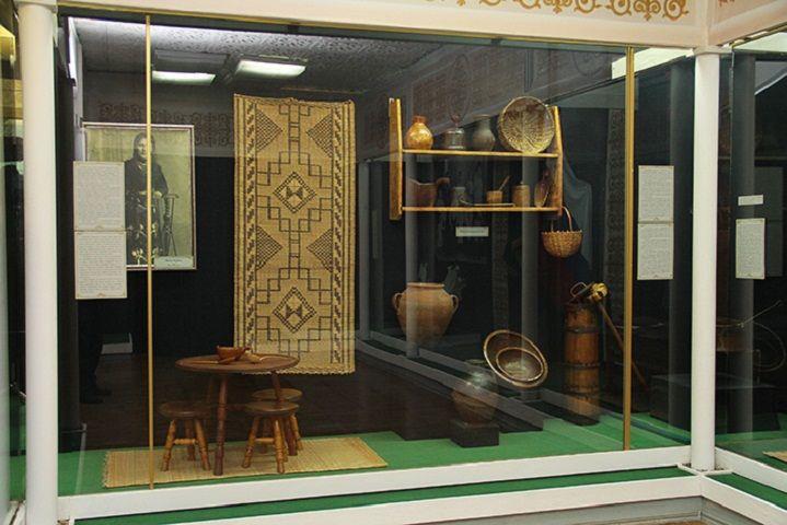 Выставка «Традиционная культура адыгов» открывается в Ставрополе