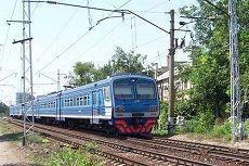 Более 5 миллиардов рублей было потрачено в 2014 году на ремонт пути Северо-Кавказской железной дороги
