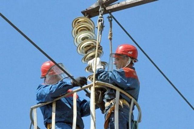 Электроснабжение восстановлено во всех населённых пунктах Ставрополья