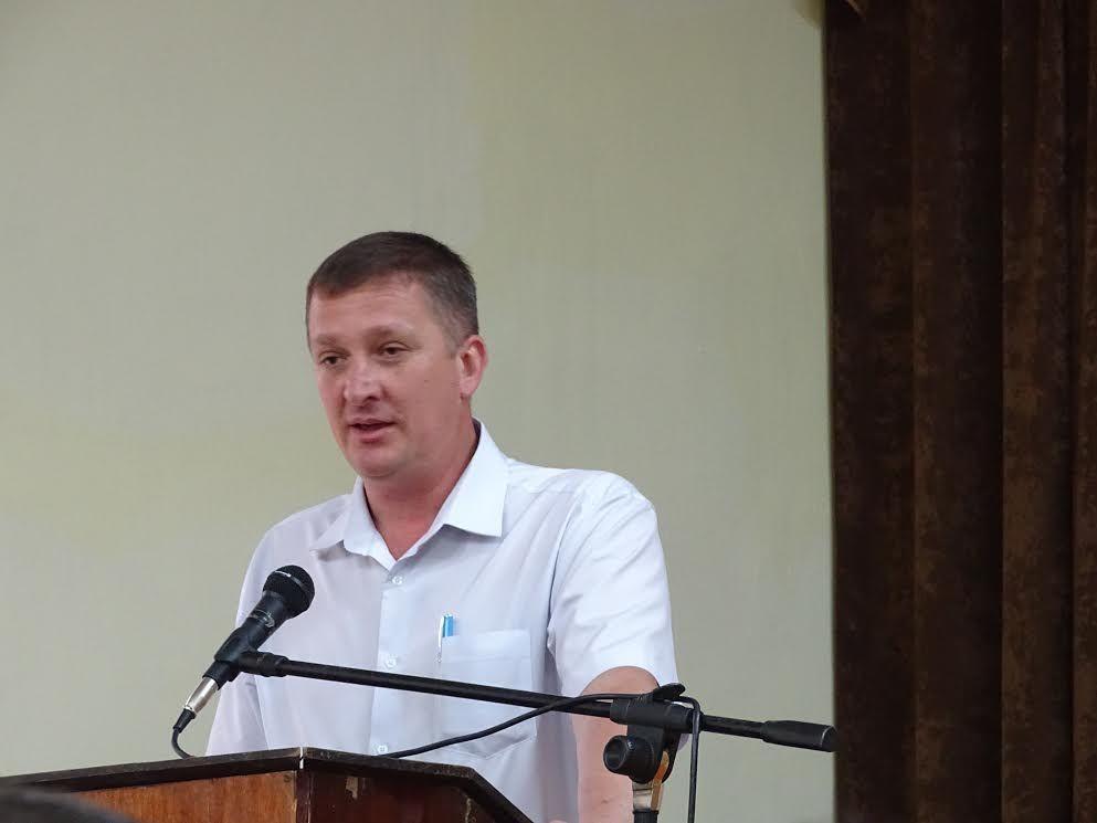 323 комбайна задействуют на уборочных работах в Советском районе Ставрополья