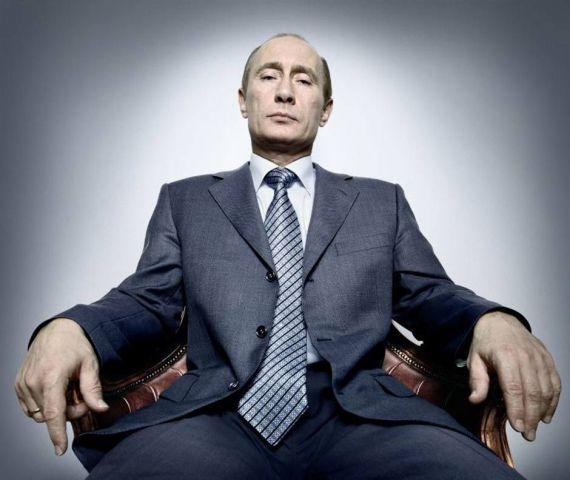 По предварительным данным, в Ставропольском крае Путин набрал 80,14% голосов