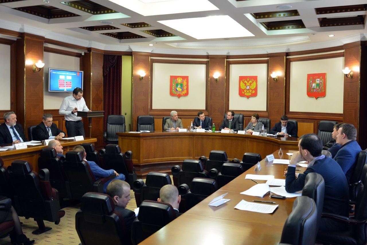 Парки культуры иотдыха Ставрополя ожидает обновление