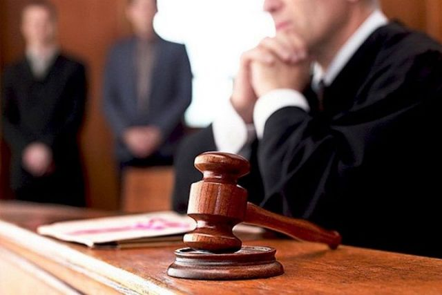 Бывший замминистра строительства, дорожного хозяйства и транспорта Ставрополья попал в суд за взятки