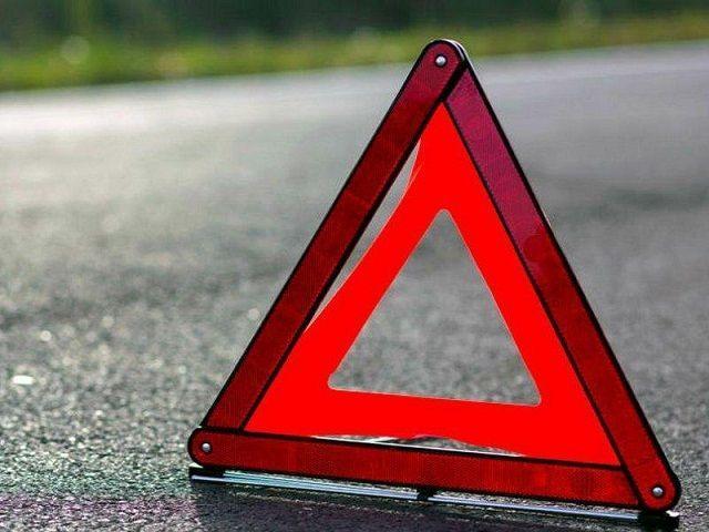 В Нефтекумске начинающая водитель попала в больницу после обгона с нарушениями ПДД