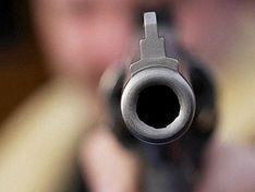 Посетителей ставропольского кафе обстреляли из травматики