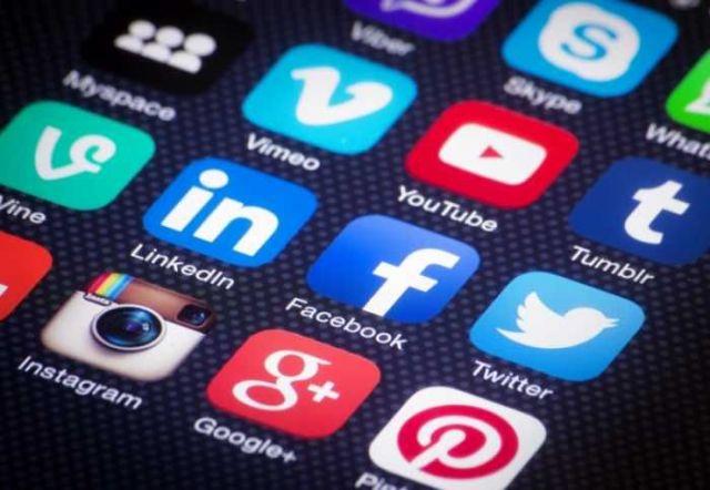 Ставропольцы жалуются на нестабильную работу соцсетей