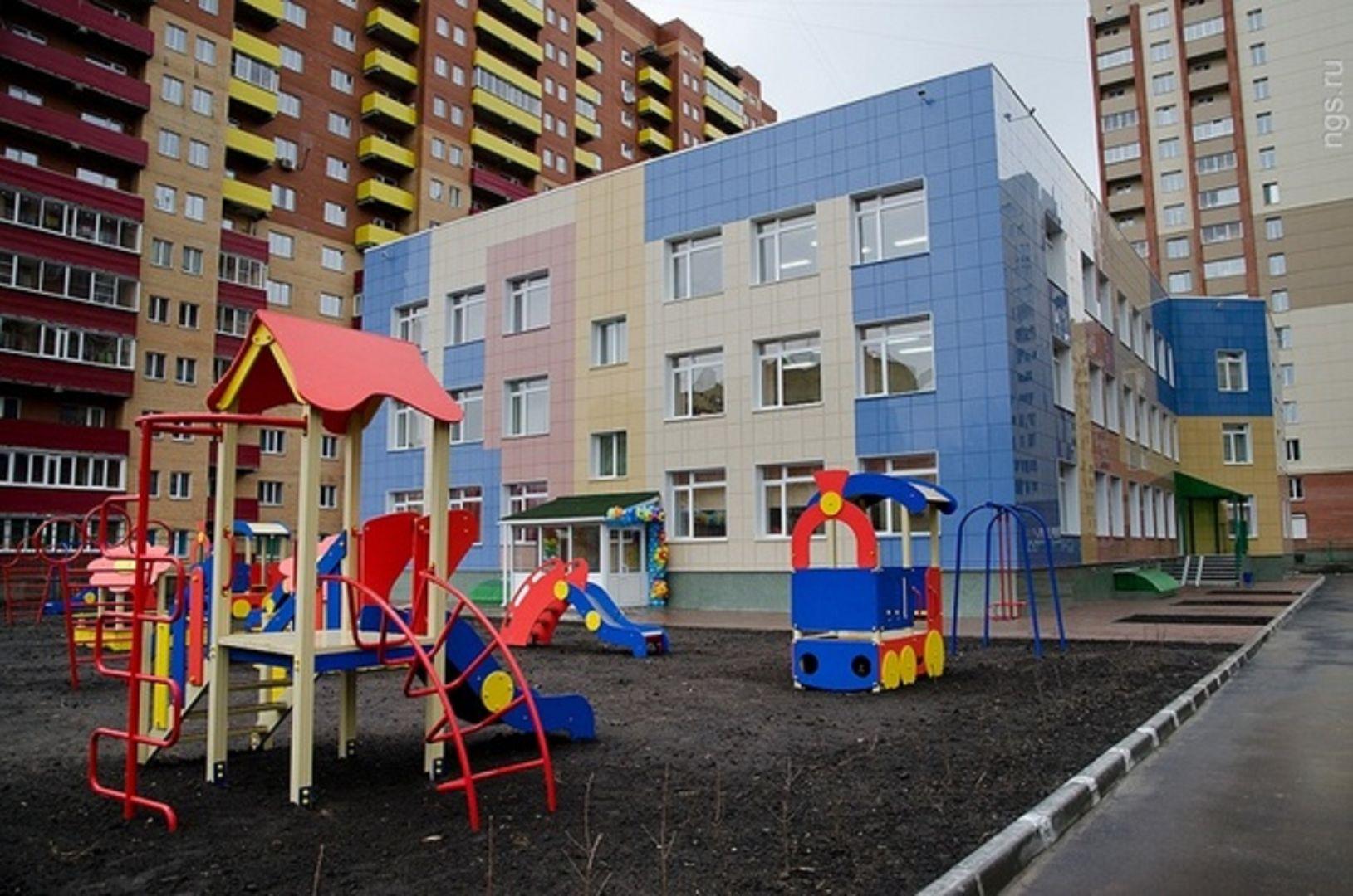 На Ставрополье три школы и детский сад введут в эксплуатацию до конца 2017 года