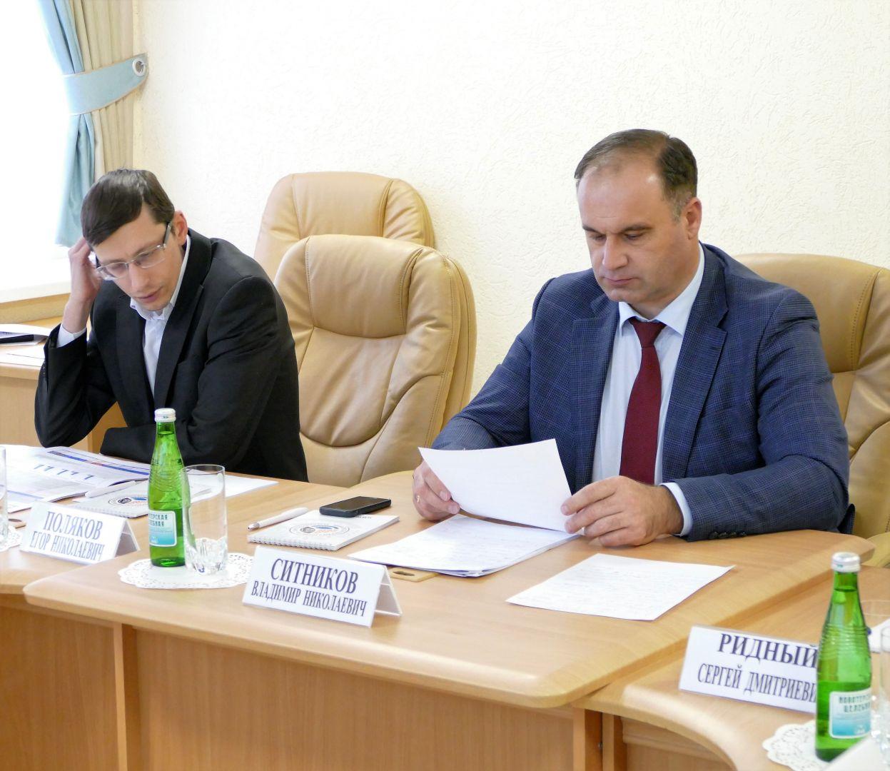 Ставропольский Минсельхоз заинтересован в конструктивных отношениях с АО «Росагролизинг»
