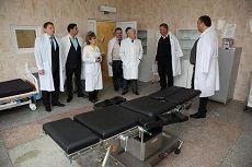 Краевые парламентарии: На здоровье жителей Ставрополья экономить нельзя