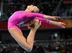 В Пятигорске прошло первенство по спортивной акробатике