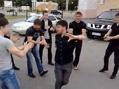 В Ставрополе арестованы 13 танцоров лезгинки