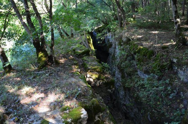 На Ставрополье продолжается работа по установлению и утверждению границ памятников природы