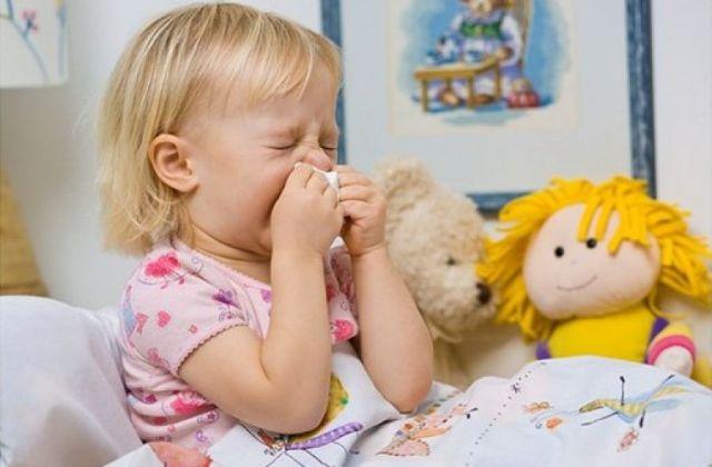 В Ставрополе началась эпидемия гриппа