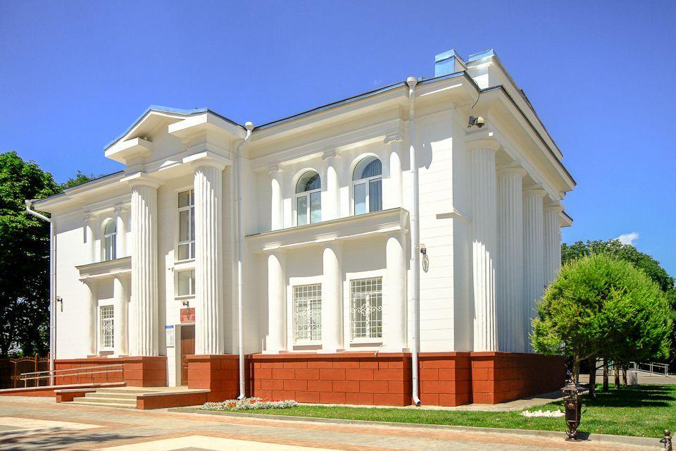 «Беседка счастья» появится в Ставрополе к свадебному сезону
