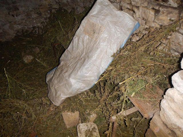 У жителя Ставрополья полиция изъяла 25 килограммов наркотиков