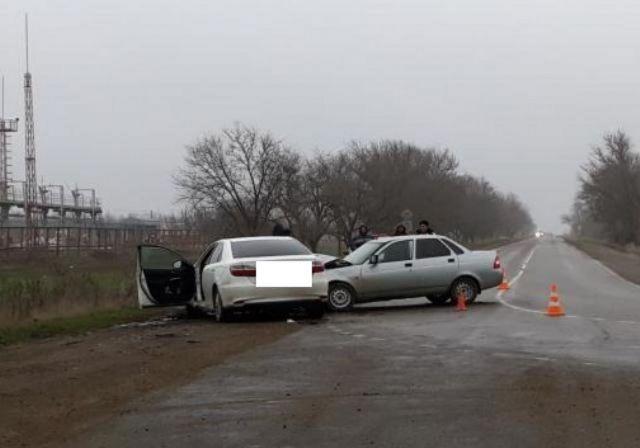 На Ставрополье из-за родительской небрежности в ДТП пострадали пятеро детей
