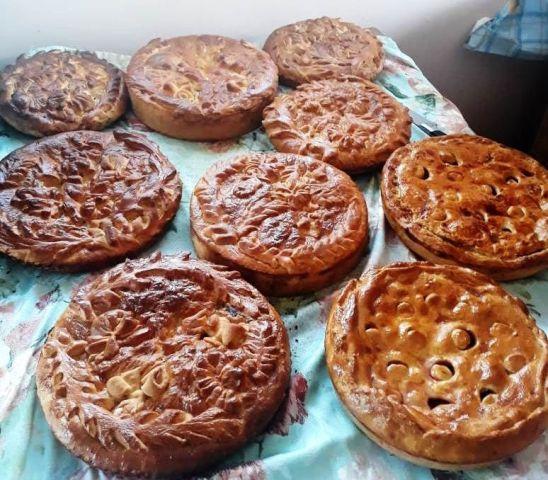 На Ставрополье прошёл «Праздник пирога»