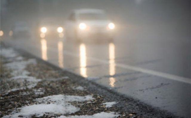 Госавтоинспекция призывает участников дорожного движения быть максимально осторожными при ухудшении погоды