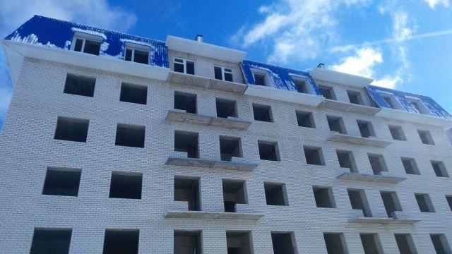 Участники долевого строительства в СК «Восток-7» смогут заселиться в квартиры в Ставрополе в 2018 году