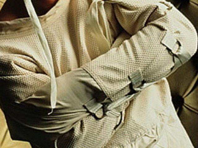 В Ставрополе суд приговорил молодого преступника к принудительному лечению в психбольнице