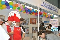 В краевом центре стартовала «Неделя медицины Ставрополья»