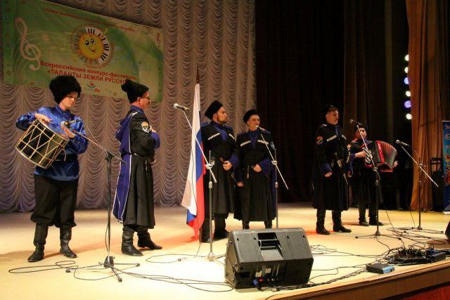 Казачий ансамбль из Ставропольского края стал лауреатом международного конкурса