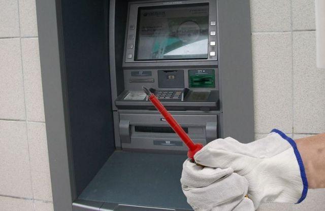 На Ставрополье завели дело против «спящего» грабителя банкоматов