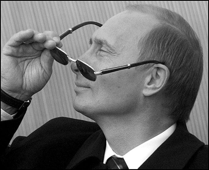 Обработан 21% бюллетеней, у Путина — 71,97% голосов