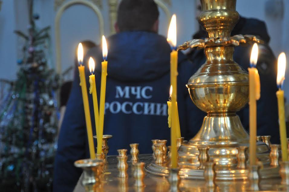 НаСтаврополье Рождество отпразднуют в219 культовых объектах